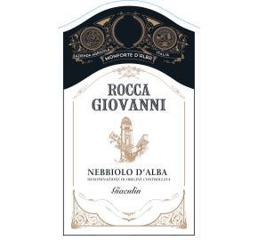 Rocca Giovanni - Giaculin