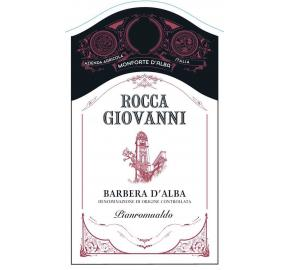 Rocca Giovanni - Pianromualdo