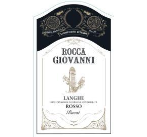 Rocca Giovanni - Rucat