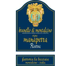 Manapetra Brunello Di Montalcino Riserva