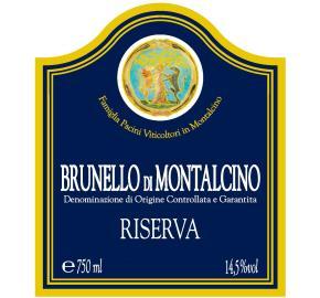 Collina Dei Lecci - Brunello Di Montalcino Riserva