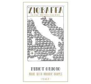 Ziobaffa - Pinot Grigio
