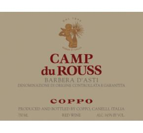 Coppo - Camp du Rouss