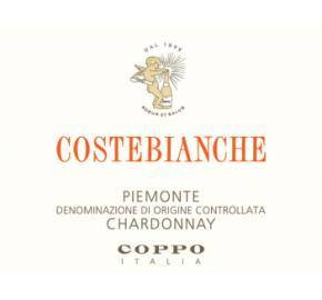 Coppo - Chardonnay - Costebianche