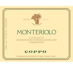Coppo - Chardonnay - Monteriolo