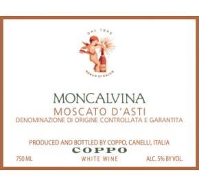 Coppo - Moscato d'Asti - Moncalvina