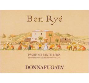 Donnafugata - Ben Rye