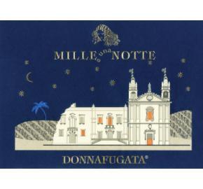 Donnafugata - Mille e una Notte label