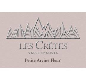 Les Cretes - Petite Arvine - Fleur Vigna Devin Ros