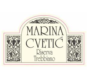 Masciarelli - Marina Cvetic Trebbiano Riserva - White