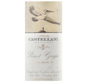 Famiglia Castellani - Pinot Grigio