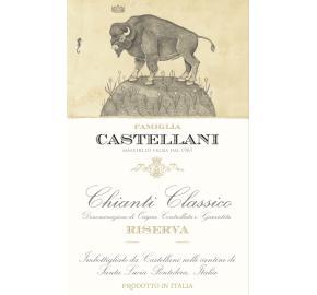 Famiglia Castellani - Chianti Classico Riserva