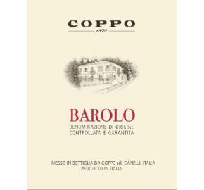Coppo - Barolo Cellar Select