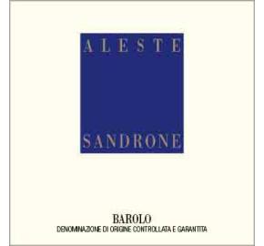 Sandrone - Aleste