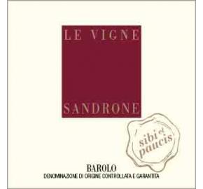Sandrone - Le Vigne