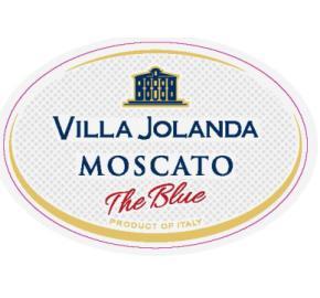 Villa Jolanda - The Blue Moscato
