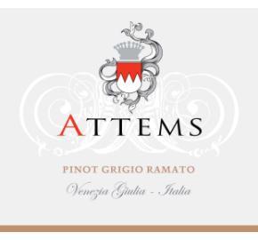 Attems - Ramato Pinot Grigio
