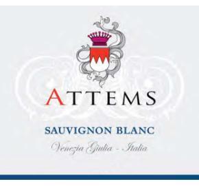 Attems - Sauvignon Blanc