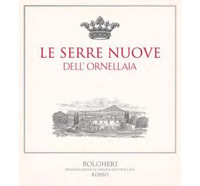 Ornellaia - Le Serre Nuove