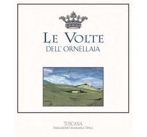 Ornellaia - Le Volte