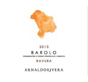 Arnaldorivera - Ravera