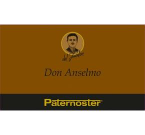 Paternoster - Don Anselmo - Aglianico Del Vulture