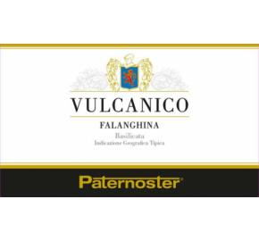 Paternoster - Vulcanico - Falanghina Basilicata