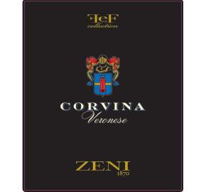 Zeni - FeF Collection- Corvina Veronese
