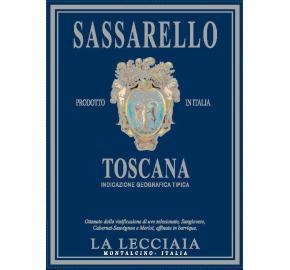 La Lecciaia - Sassarello