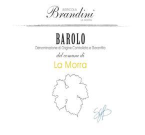Brandini - Barolo - La Morra
