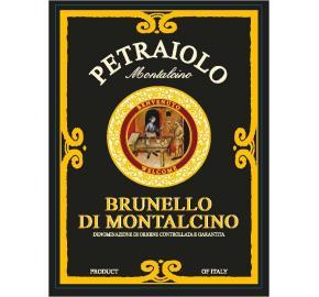 Petraiolo - Brunello di Montalcino