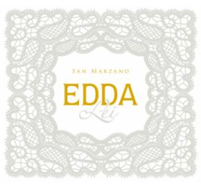 San Marzano - Edda - Bianco Salento label