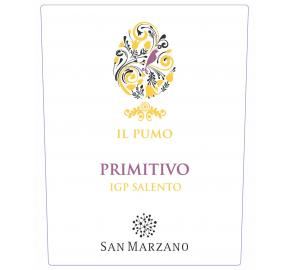 San Marzano - Il Pumo Primitivo