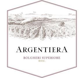 Tenuta Argentiera - Bolgheri Superiore label