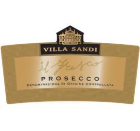Villa Sandi - Prosecco - Il Fresco label
