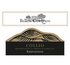 Borgo Conventi - Sauvignon