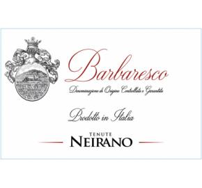Tenute Neirano - Barbaresco