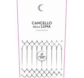 Cancello della Luna - Chardonnay label