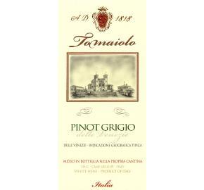 Tomaiolo - Pinot Grigio