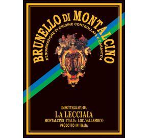 La Lecciaia - Brunello Di Montalcino
