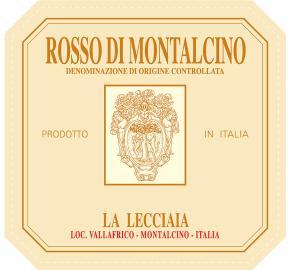 La Lecciaia - Rosso Di Montalcino