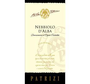 Patrizi - Nebbiolo D'Alba