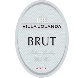 Villa Jolanda - Brut - Silver Label