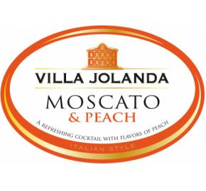 Villa Jolanda - Moscato and Peach