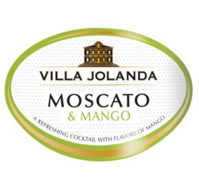 Villa Jolanda - Moscato and Mango