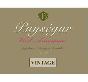 Marquis de Puysegur - Older Vintages