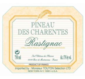 Pineau des Charentes label