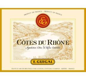 E. Guigal - Cotes-du-Rhone - White