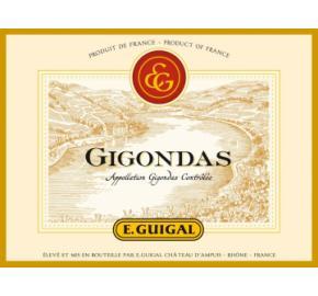 E. Guigal - Gigondas