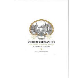 Chateau Carbonnieux Blanc